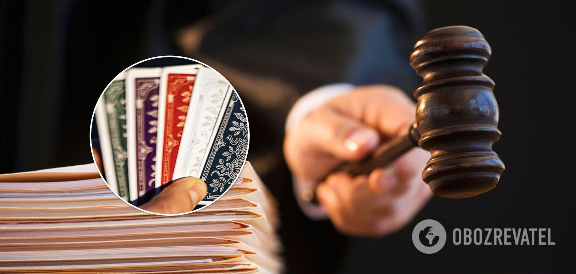 Украинец заработал 70 грн на 'порнокартах' и пошел под суд