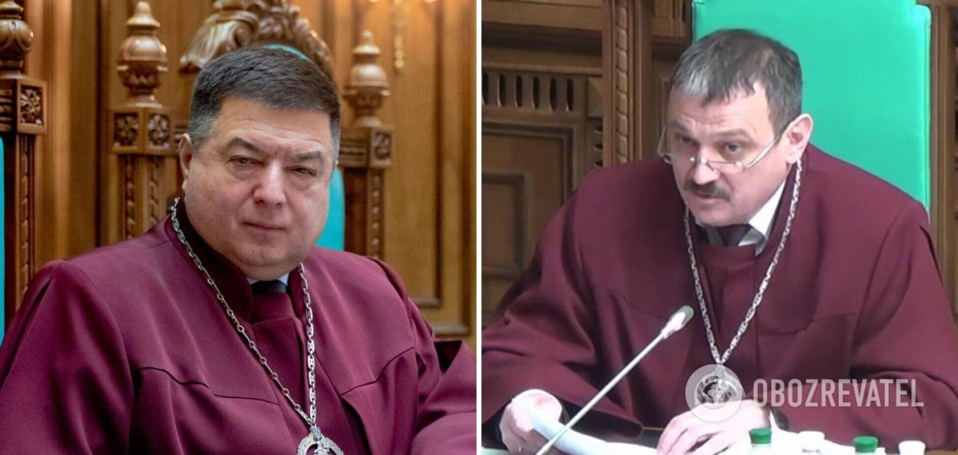 Тупицкий и Касминин КСУ