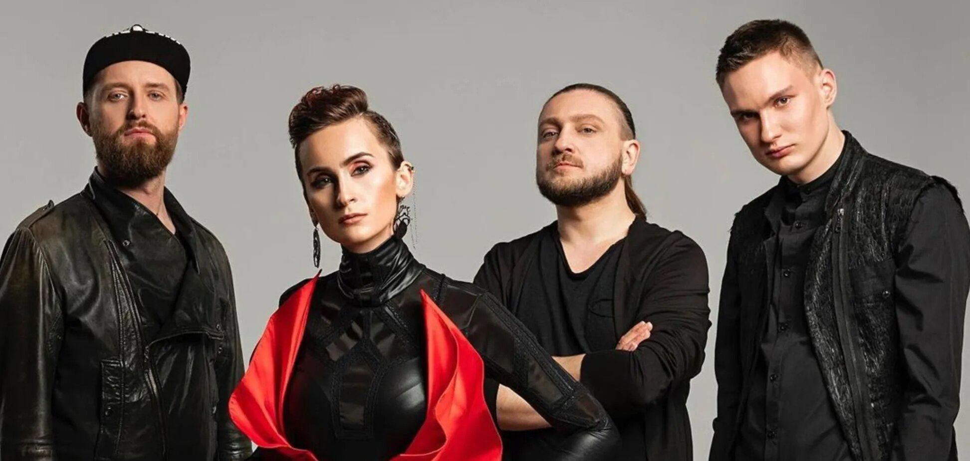 GO-A впервые показали номер для Евровидения-2021. Видео