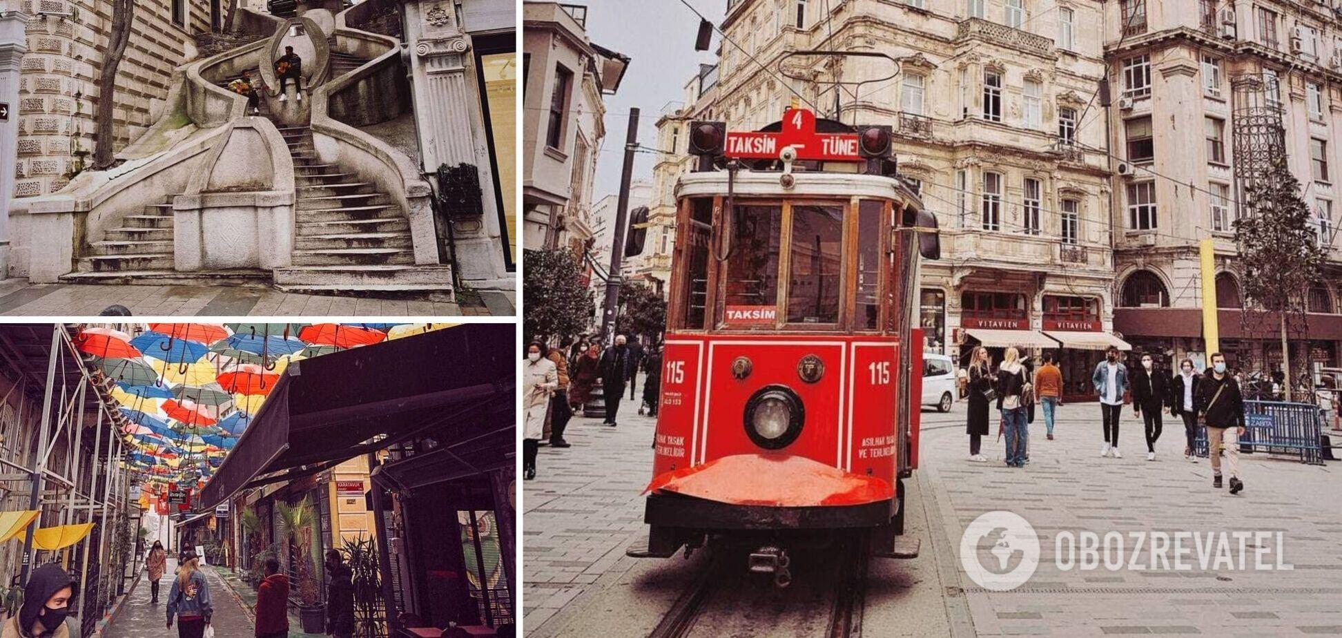 Чи варто летіти в Стамбул: що вражає і дратує