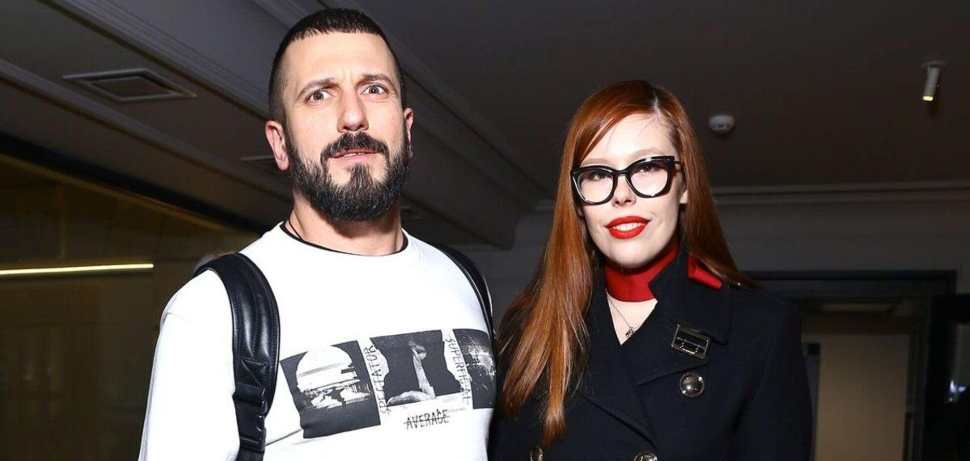 Плакидюк прокомментировала слухи о нетрадиционной ориентации экс-бойфдренда