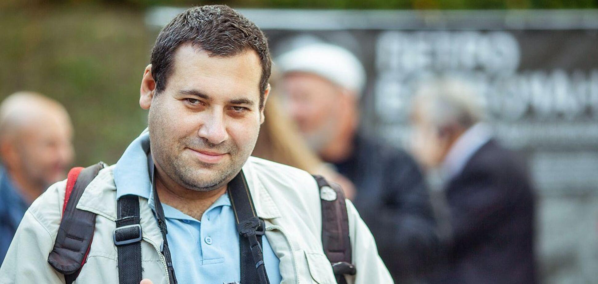 От коронавируса умер фотограф, который сделал самый популярный снимок Киева