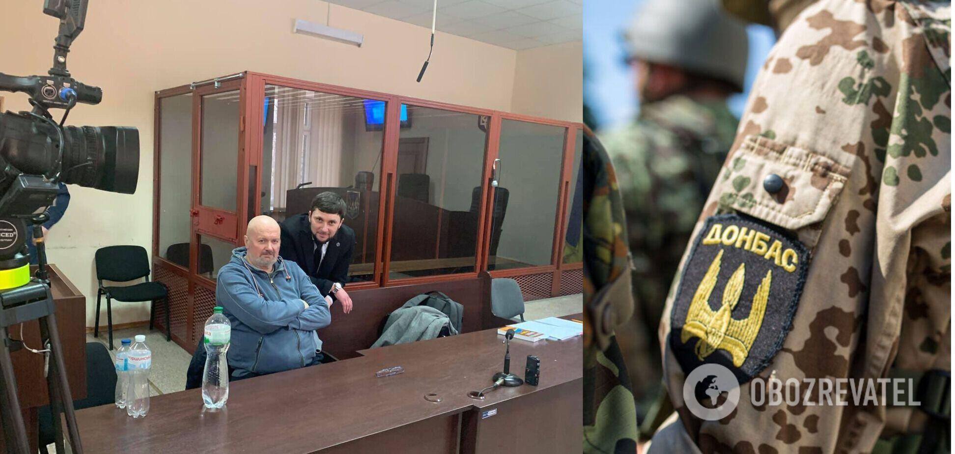 У справі 'ПВК Семенченка-Шевченка' заарештували екскомбата 'Донбасу'
