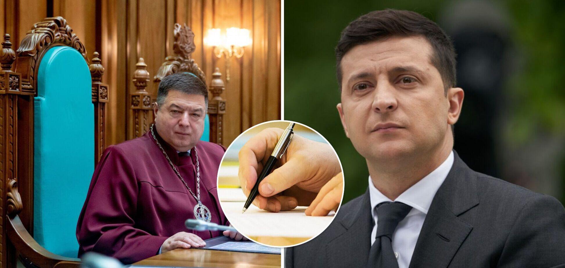 Ревізія рішень Януковича: хто винен у звільненні Тупицького й чого чекати