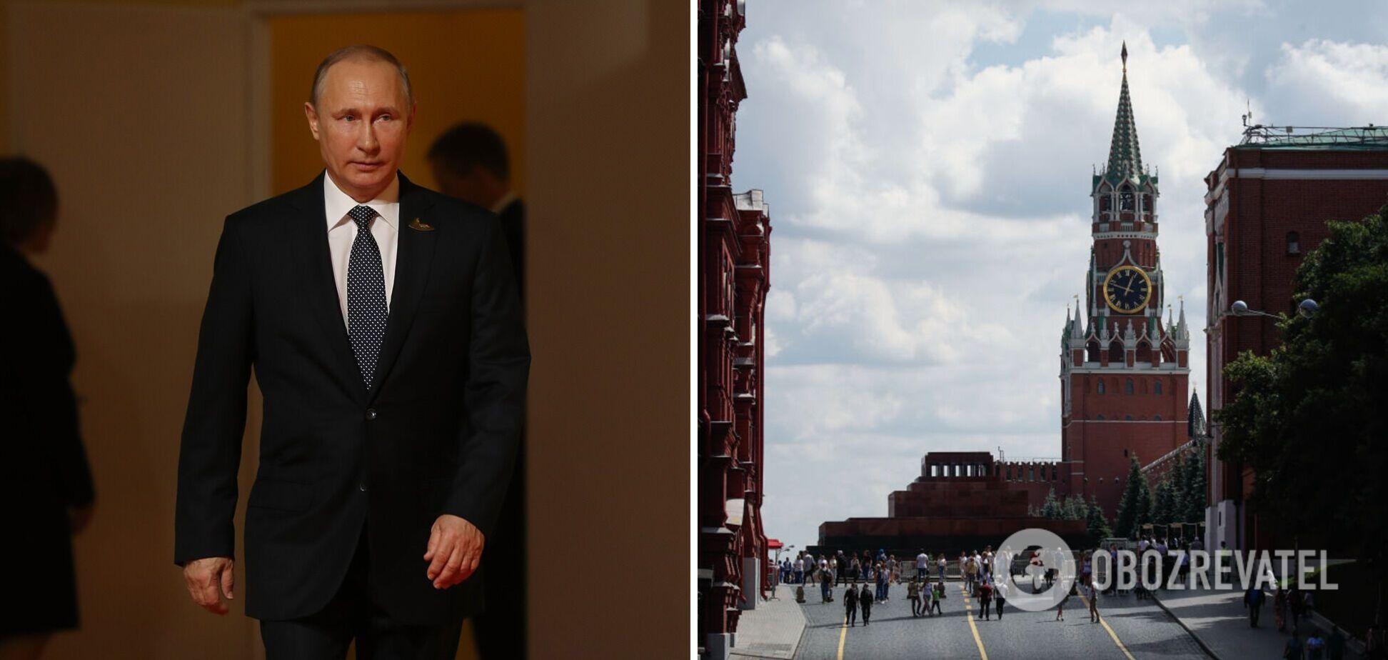 Диагноз Путину как приговор России