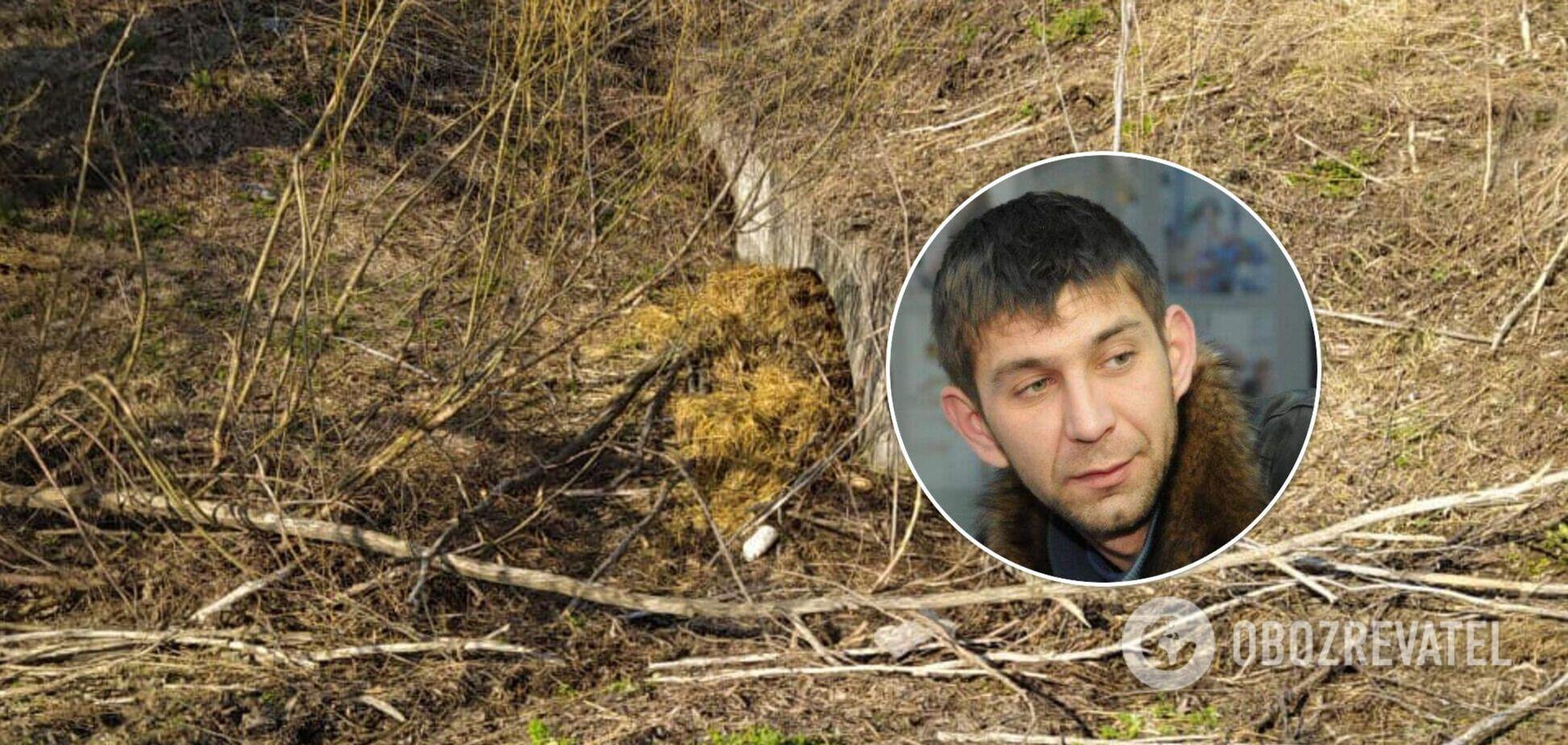 У Києві викрали й убили активіста та добровольця: поліція затримала трьох підозрюваних