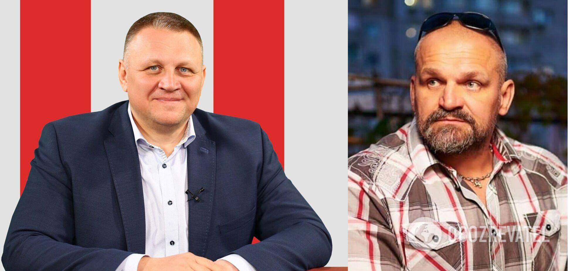 Шевченко побеждает Вирастюка на довыборах на Прикарпатье – результаты параллельного подсчета голосов
