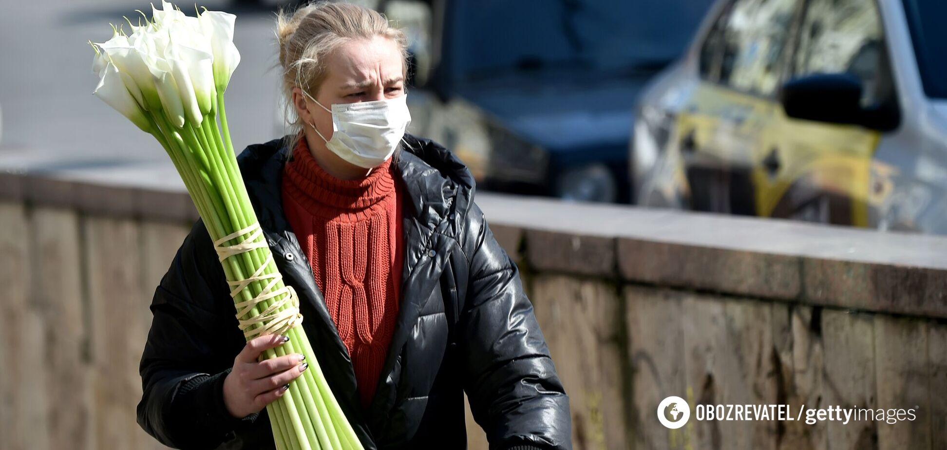 Синоптик сказала, когда в Украине потеплеет до плюс 19