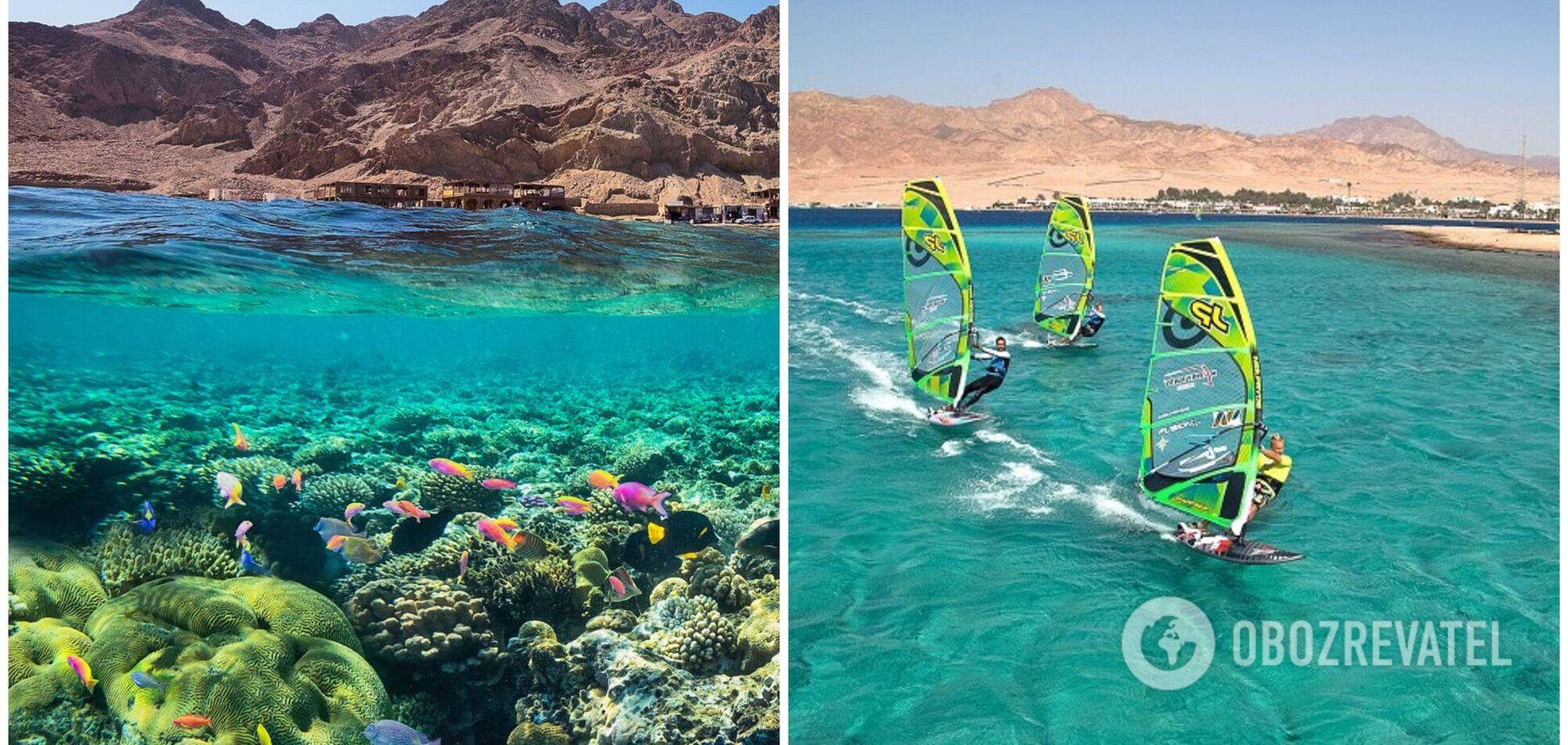 Який курорт Єгипту вибрати для відпочинку у квітні: найкращі варіанти