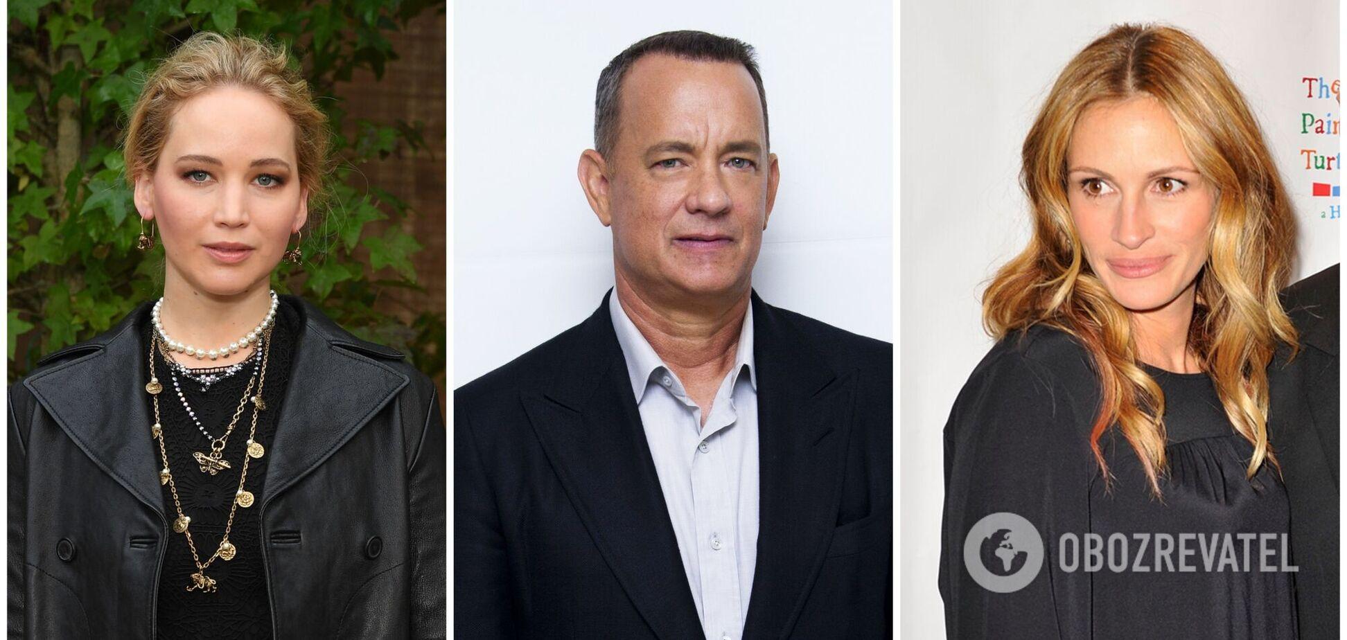 На чому їздять Том Хенкс, Мадонна та інші знаменитості: дешеві авто суперзірок