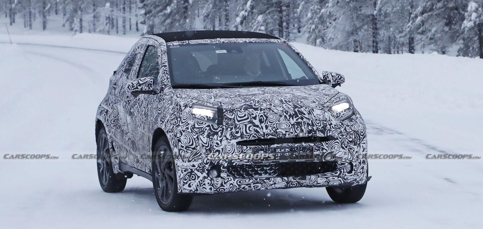 Toyota буде випускати наступника моделі Aygo