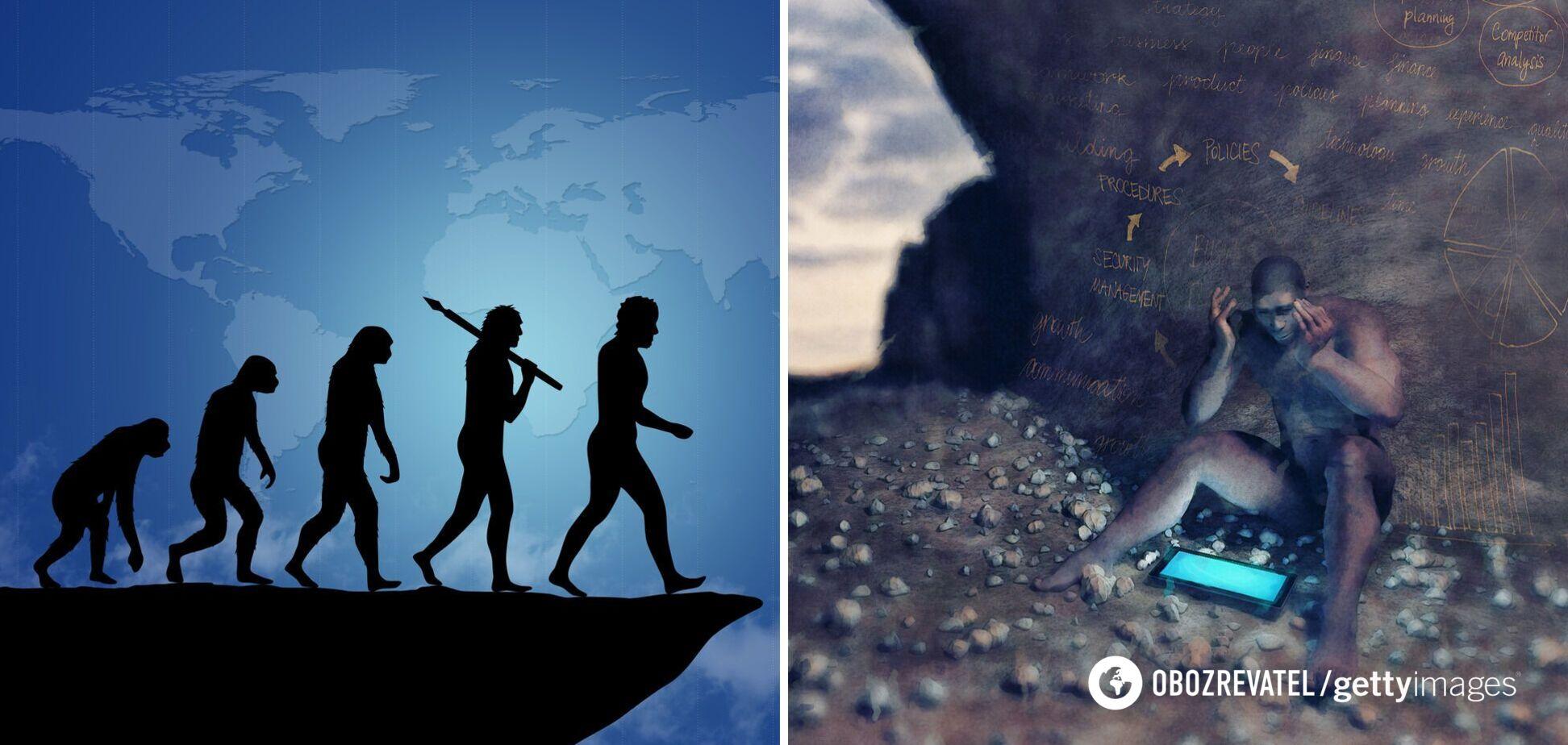 Знайдено несподівану здатність неандертальців