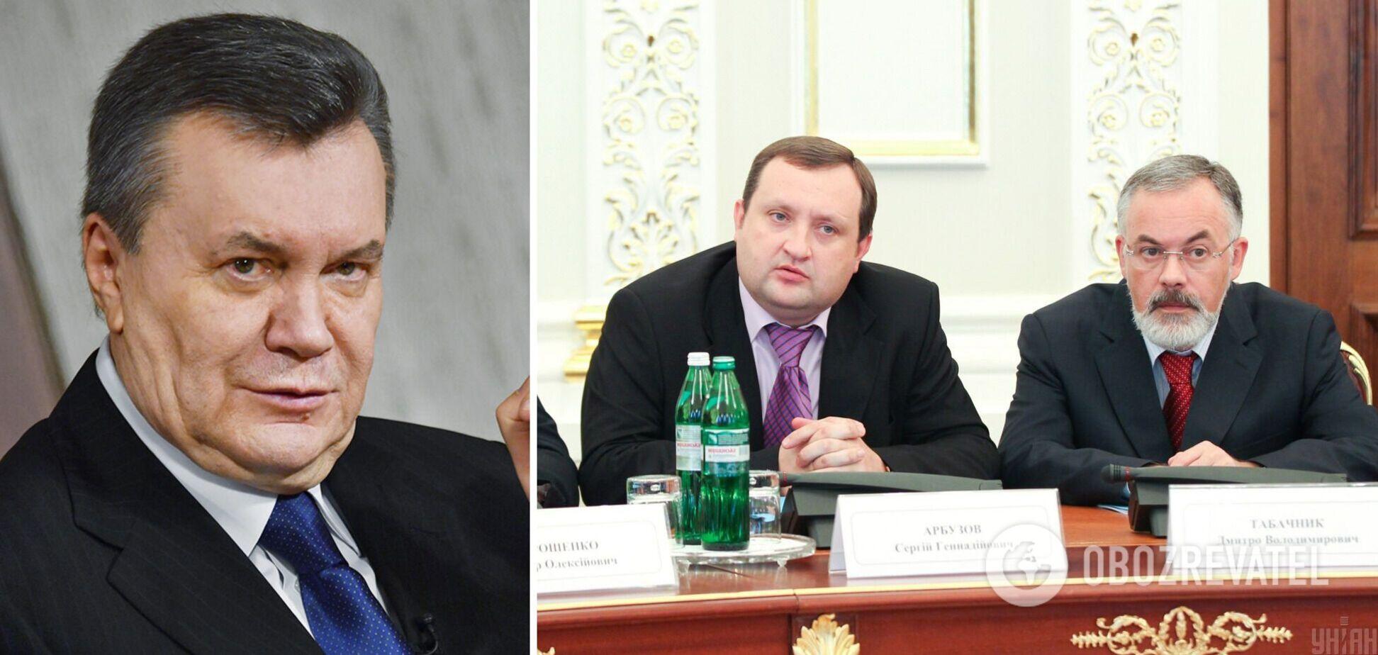 ЄС продовжить санкції проти Януковича