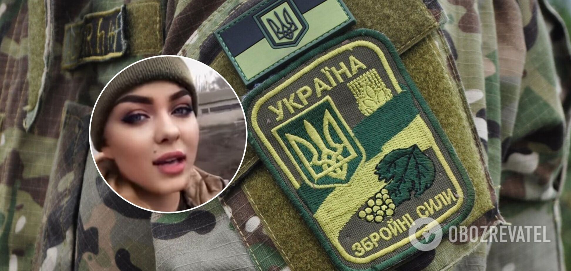 Військовослужбовиця ЗСУ заявила в ТікТок, що 'не всі вороги, хто розмовляє російською' і нарвалася на критику. Відео