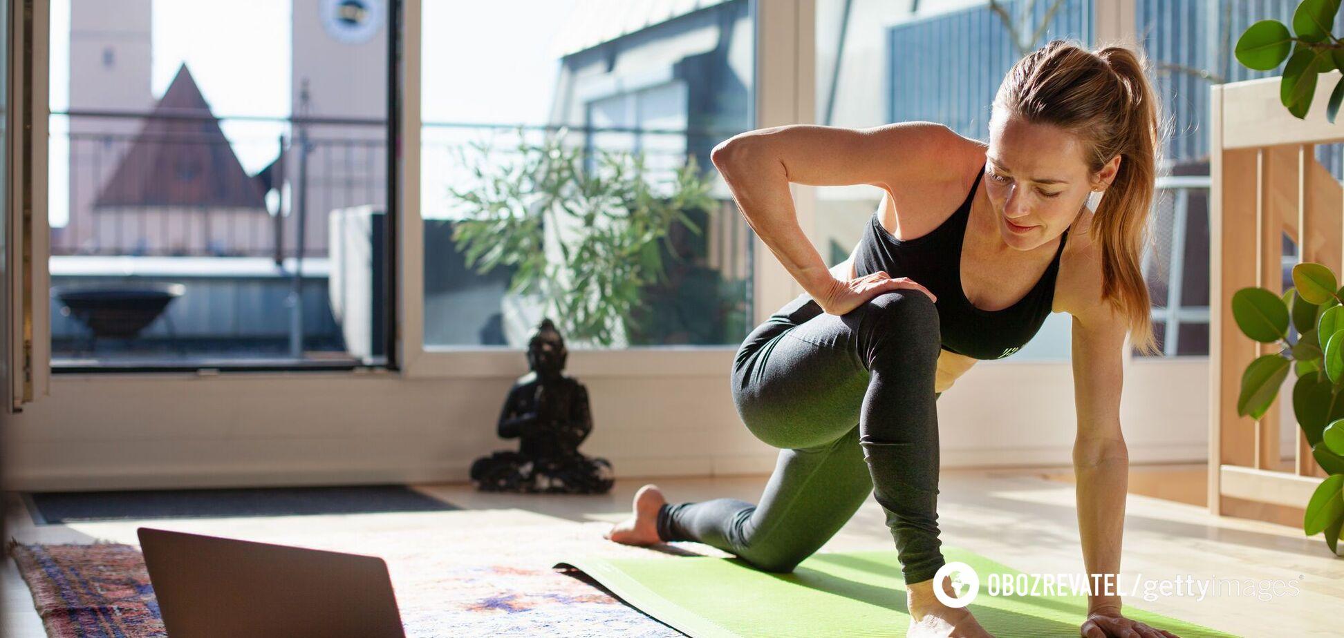Чтобы физические упражнения принесли удовольствие и укрепили организм, необходимо выбрать вид активности, который больше всего нравится