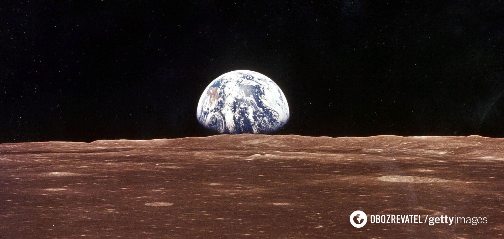 Оголошено набір для першого туристичного польоту на Місяць