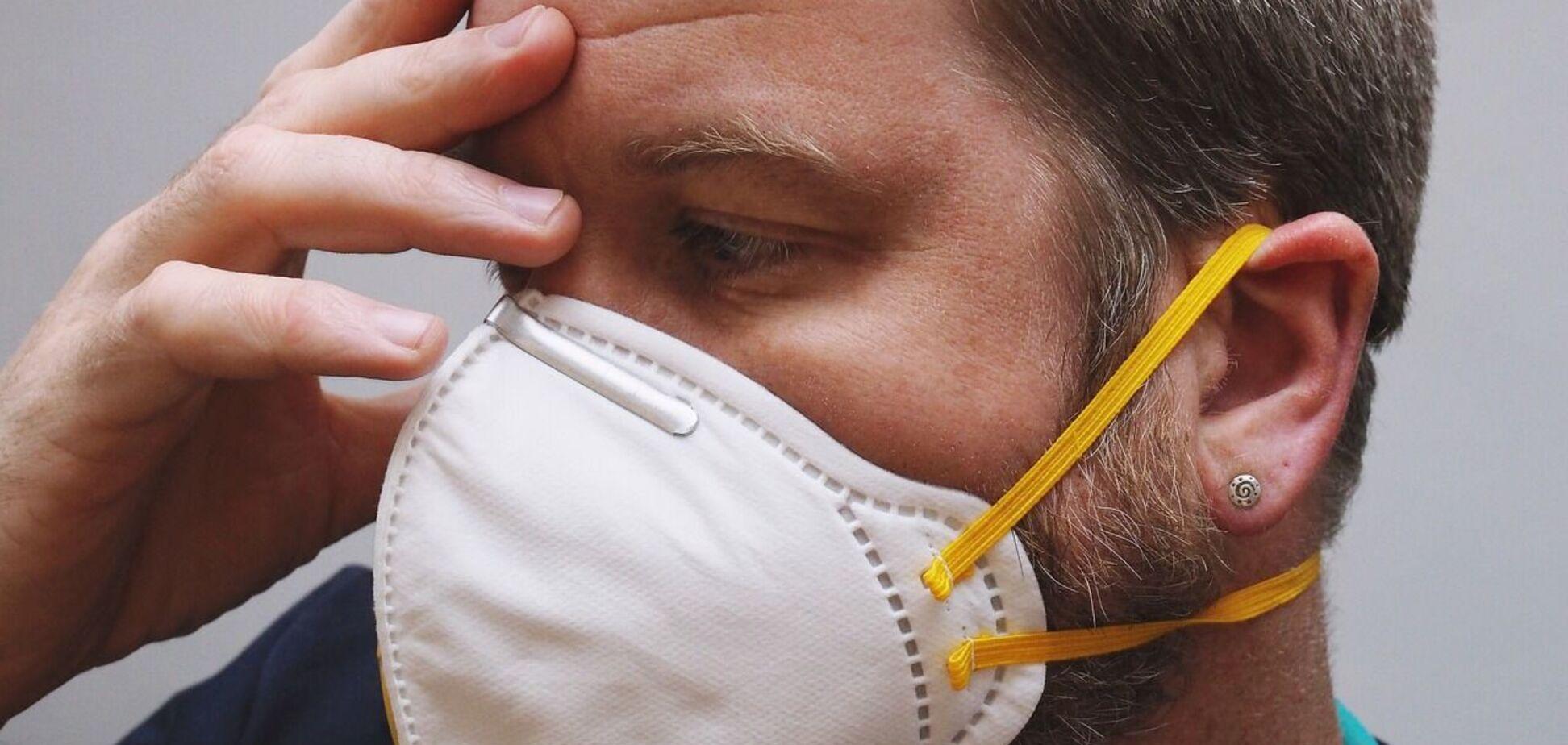 Частина українців почала важче переносити коронавірус: лікар назвав симптоми