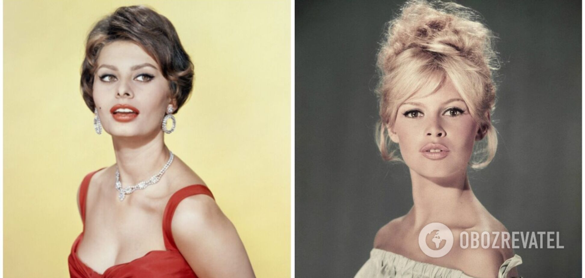 Як зараз виглядають внучки Бріжіт Бардо, Софі Лорен та інших кінозірок ХХ століття