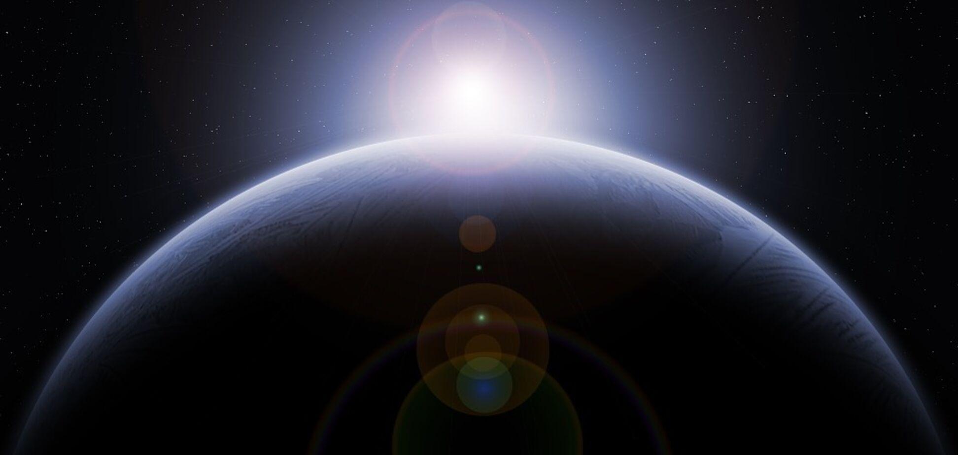 На Земле произойдет резкое падение уровня кислорода