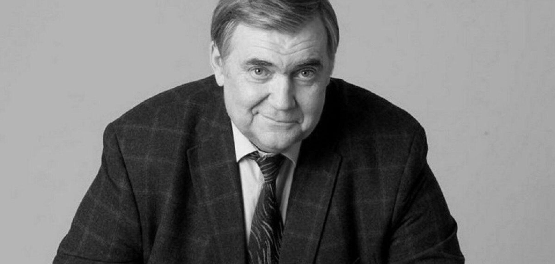 Юрій Розанов