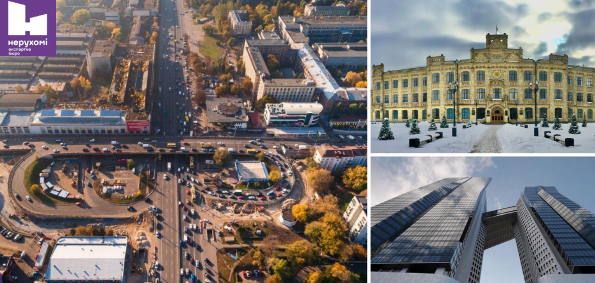 Шулявка: чем известен микрорайон Киева