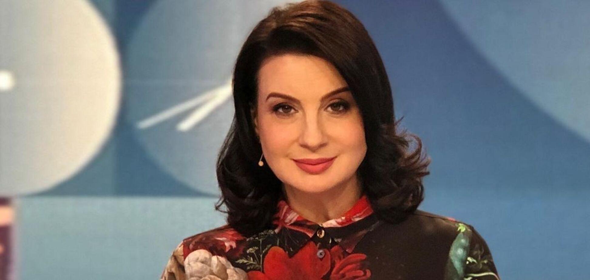 Пропагандистка РФ Стриженова розповіла про перенесену операцію і самопочуття