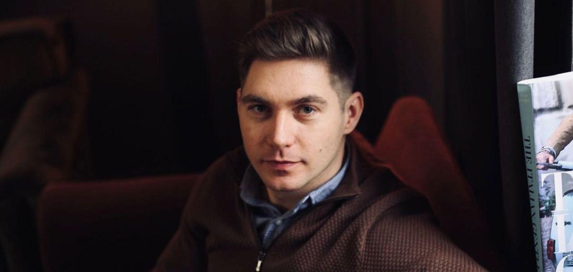 Остапчук повідомив про втрату близької людини