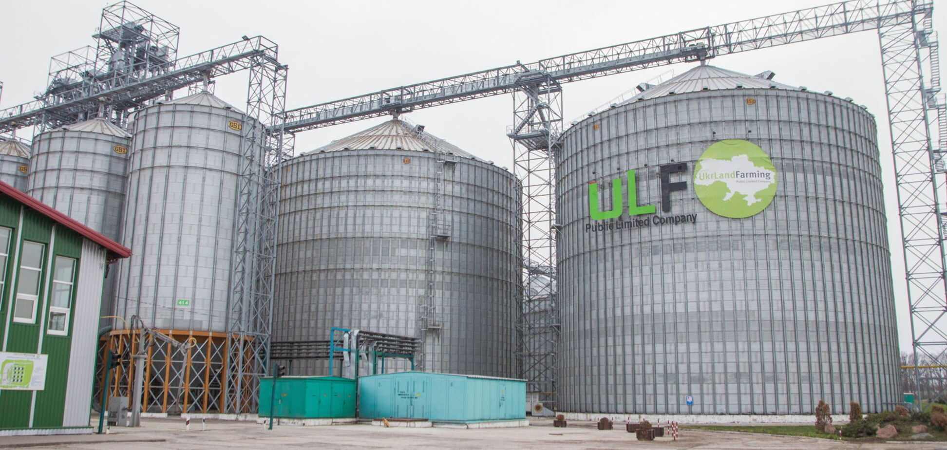 Работники 'Укрлендфарминга' обратились в Раду из-за давления НАБУ