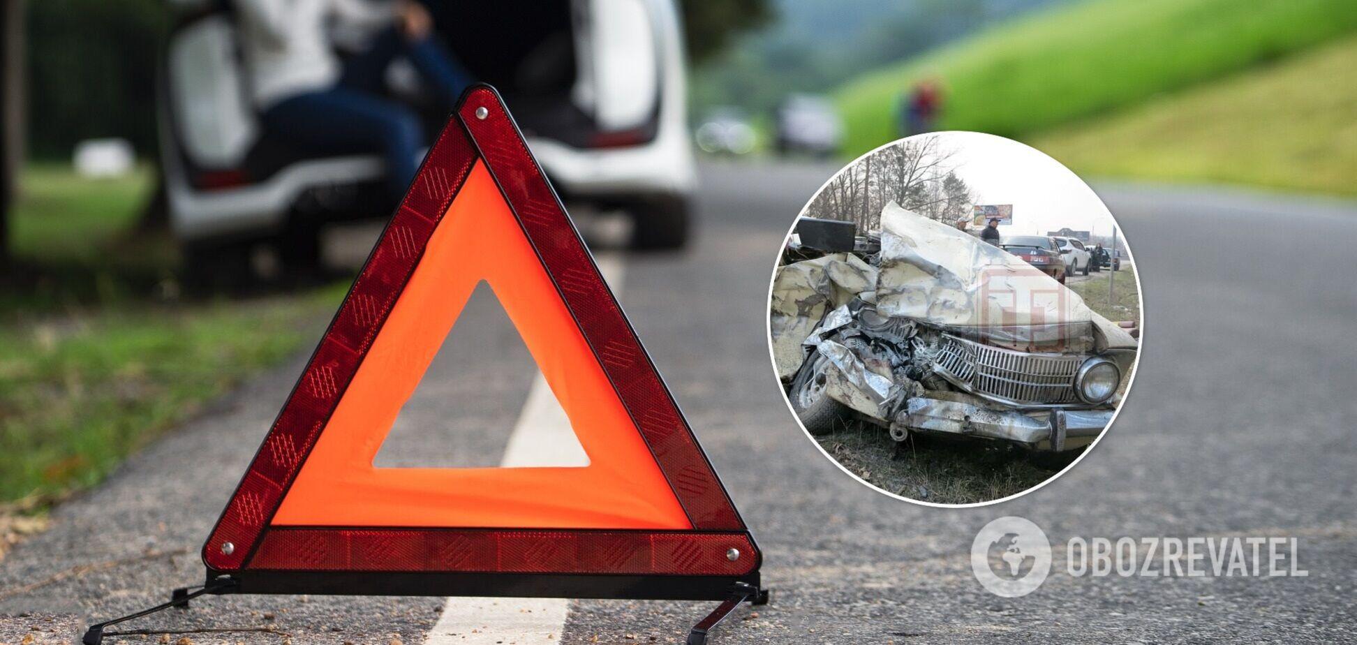 Расследованием причин аварии займется ГБР