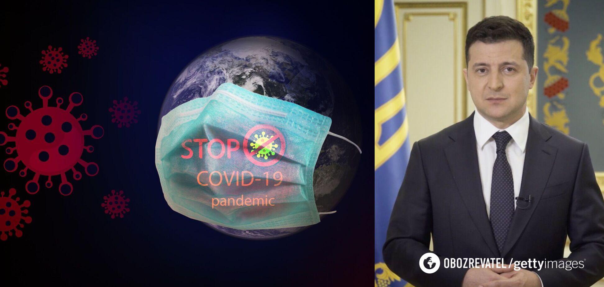 Україна приєдналася до створення Міжнародного договору про пандемію: в чому суть