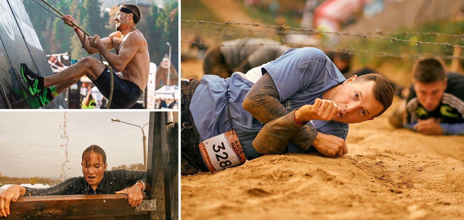 Забіги небезпечні для здоров'я: чому екстремальний вид спорту – привід для дискусій
