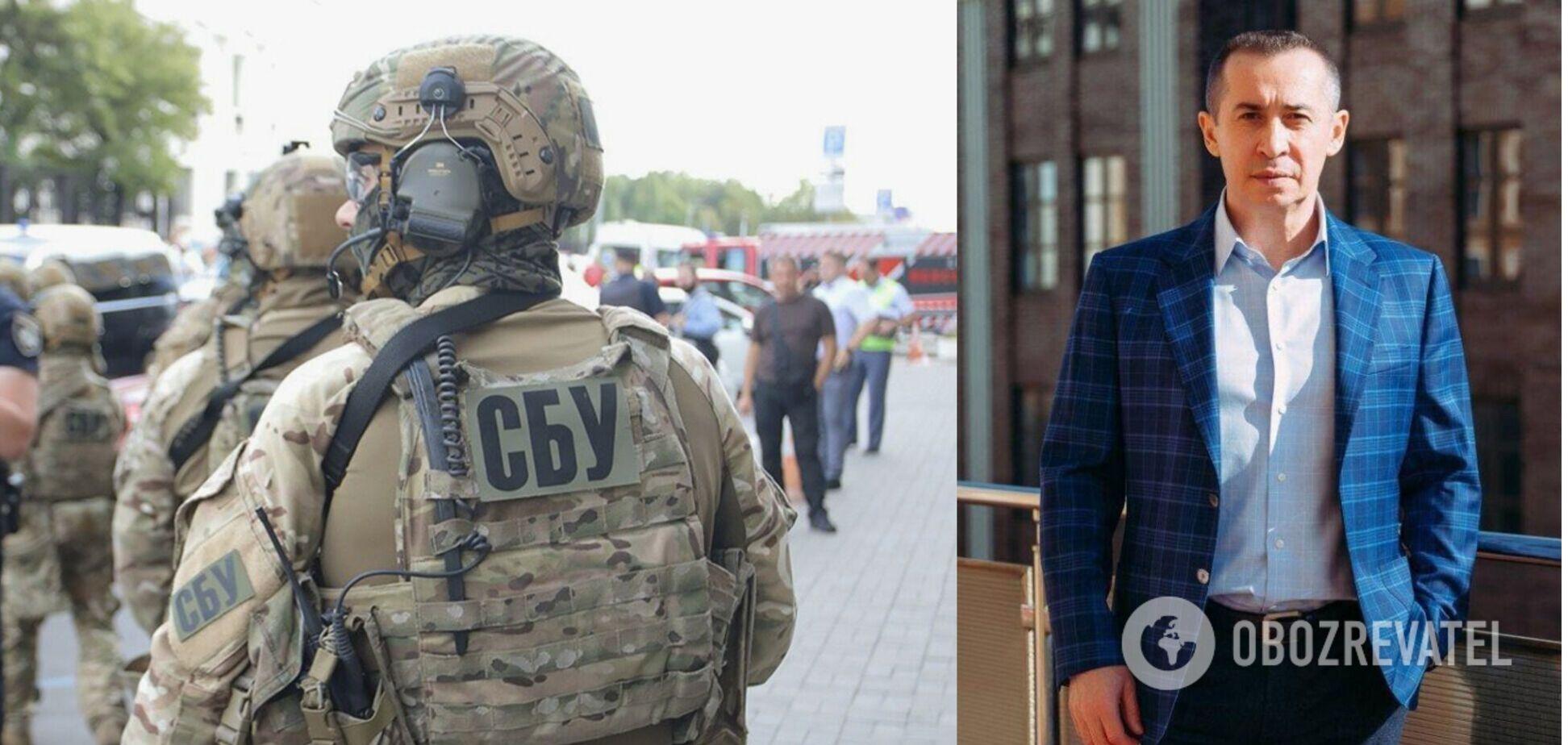 Референдум, 'Митний союз' і 'друга державна': до Загіда Краснова може нагрянути СБУ