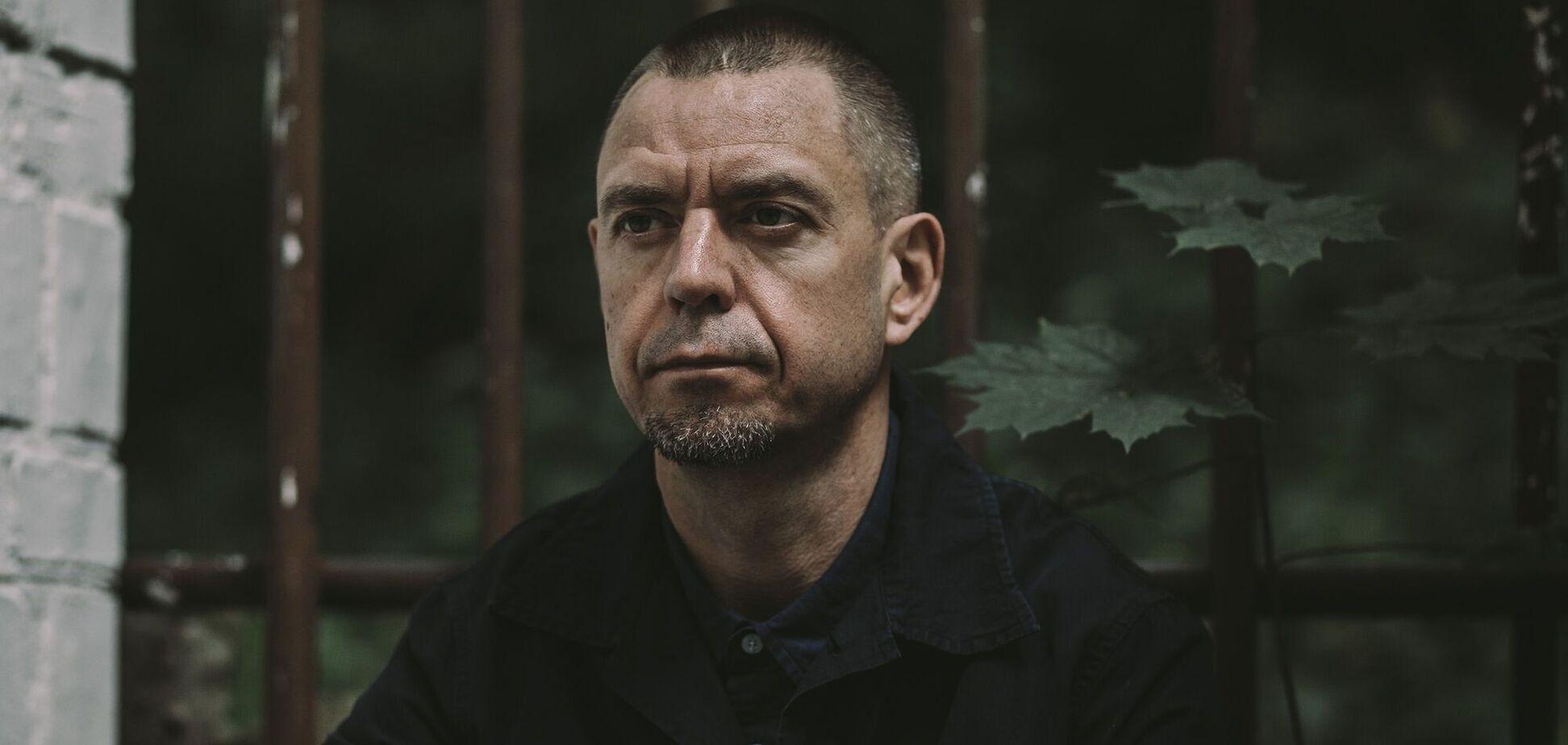 Міхалок заспівав українською мовою популярну народну пісню. Відео