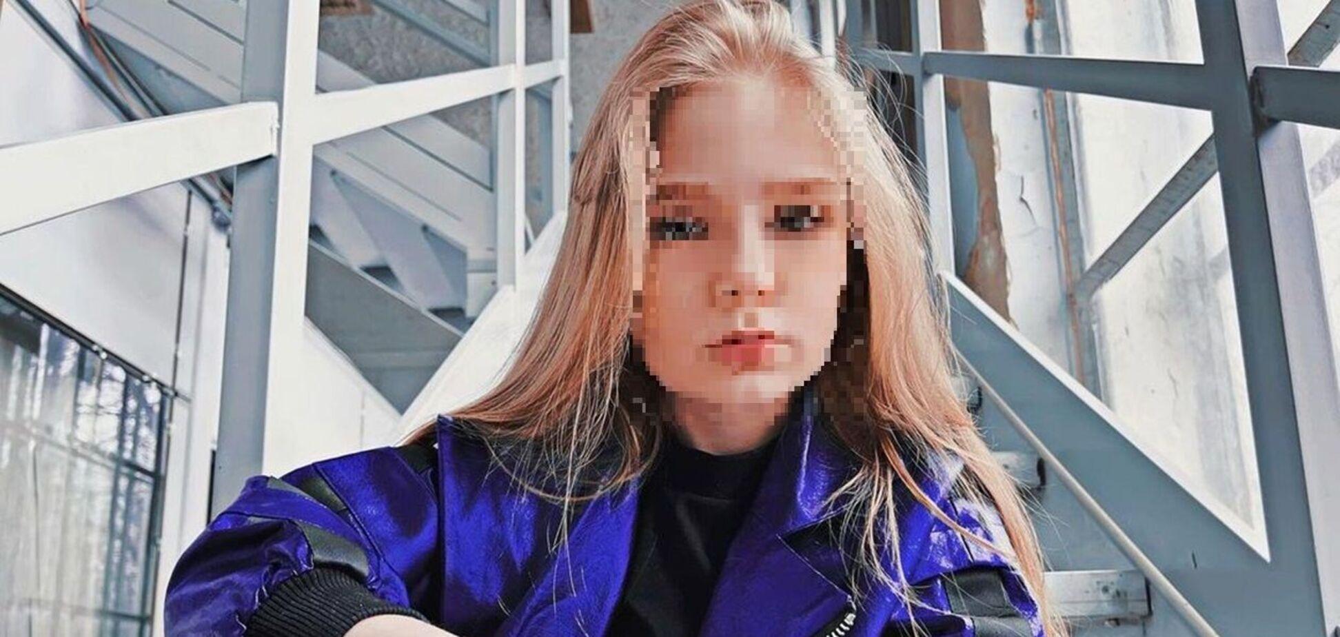 8-річна Маханець у компанії Сумської засвітилася на скандальному 'Інтері'