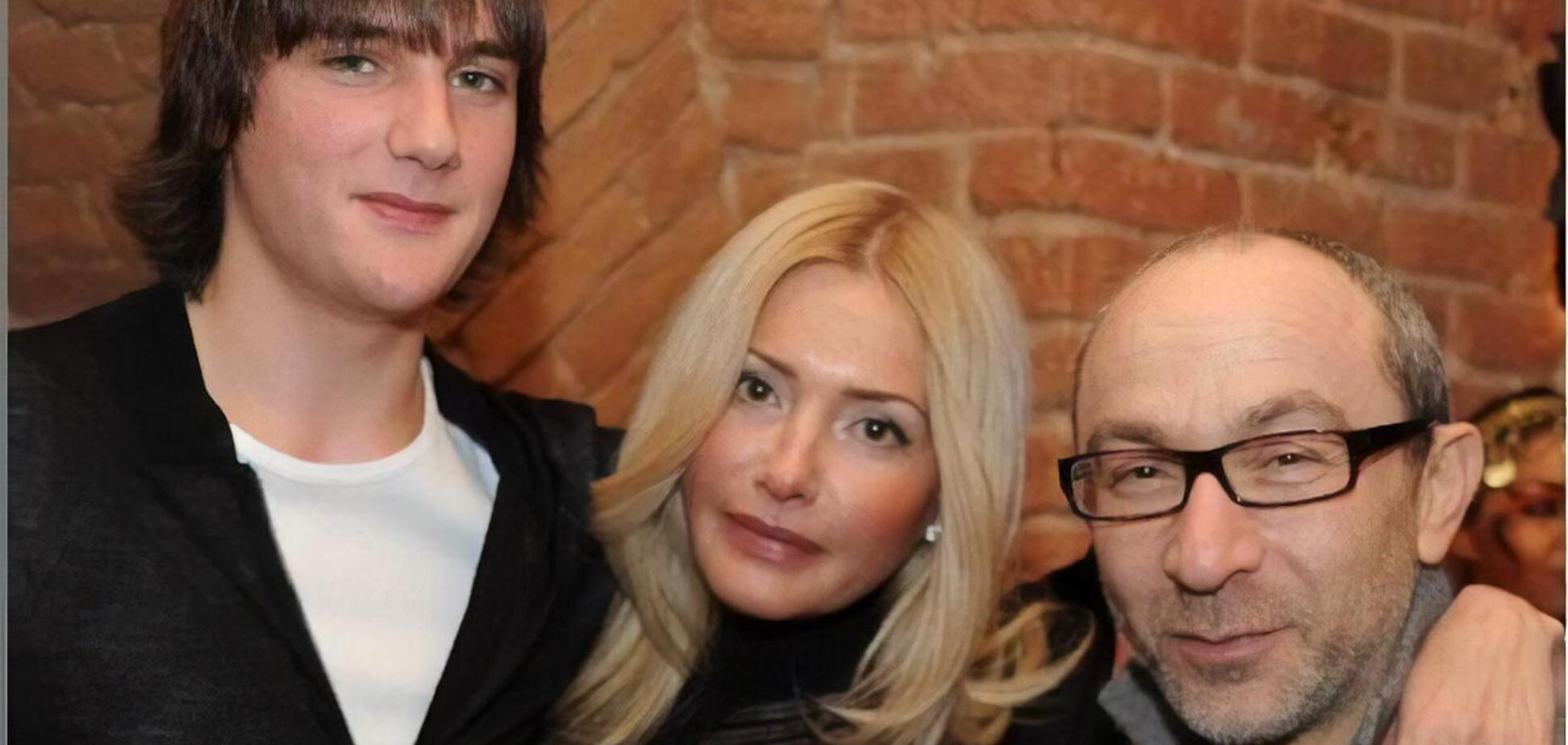 Журналисты показали миллиардное 'наследство Кернеса'