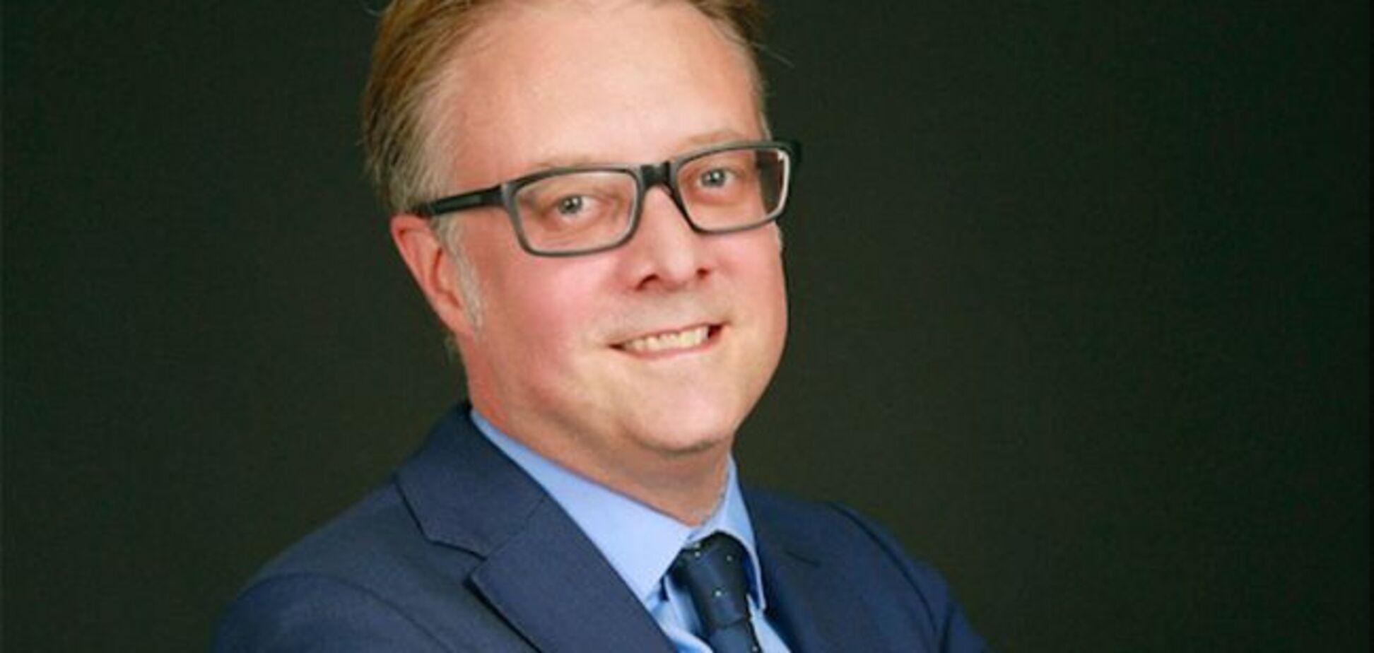 'Укрзалізниці' терміново потрібна реформа, – Брукс