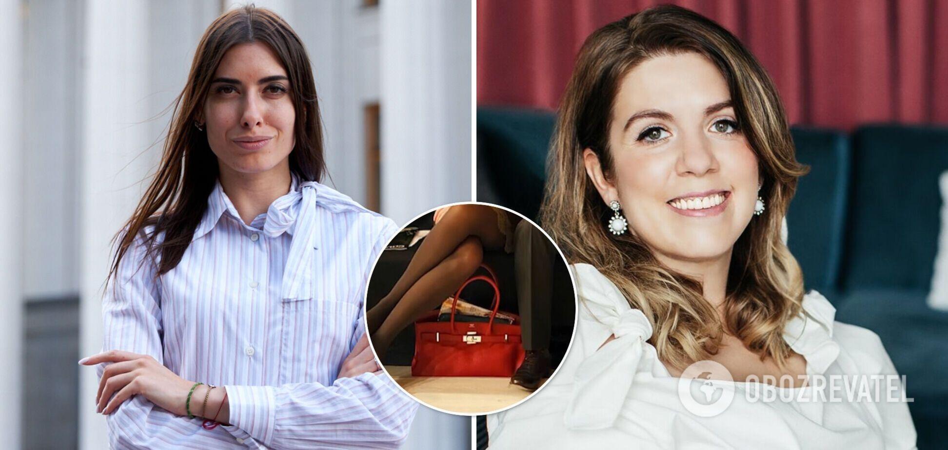 Нардепки-модниці ходять у Раду в елітних брендах: названо ціни. Відео