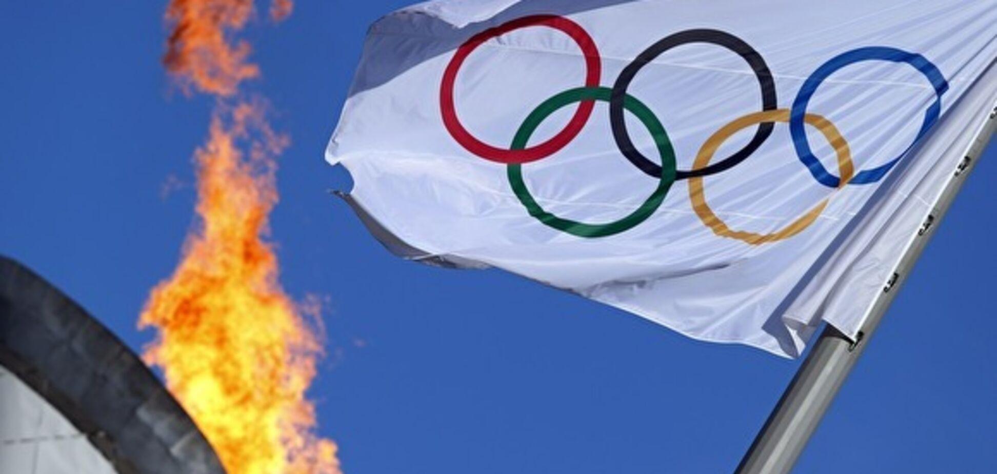 Путінська Росія на Олімпіаді з нетрадиційним Чайковським