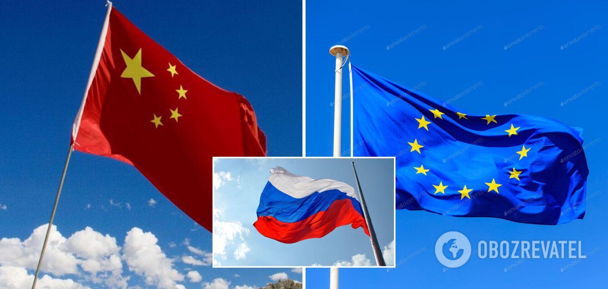 Росія відійшла на другий план: Китай кидає виклик Заходу