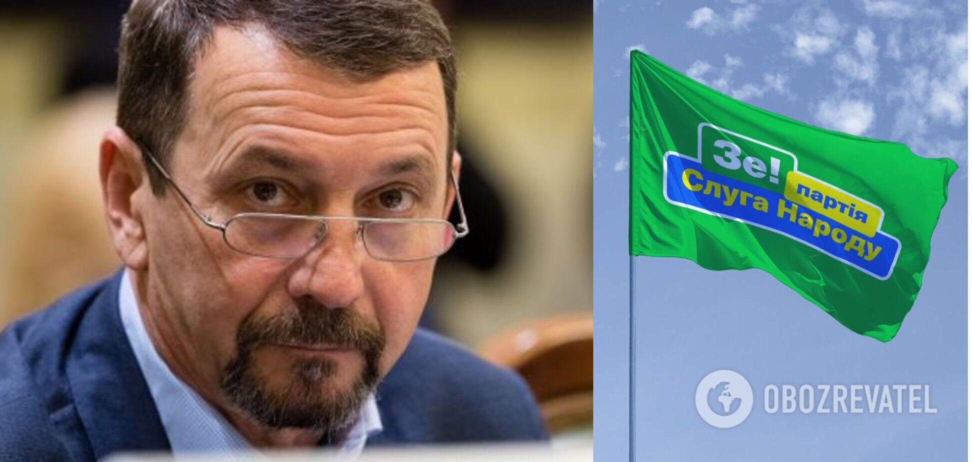 В Днепре телеканал подал в суд на 'Слугу народа' из-за 'фейков': появилось продолжение скандала