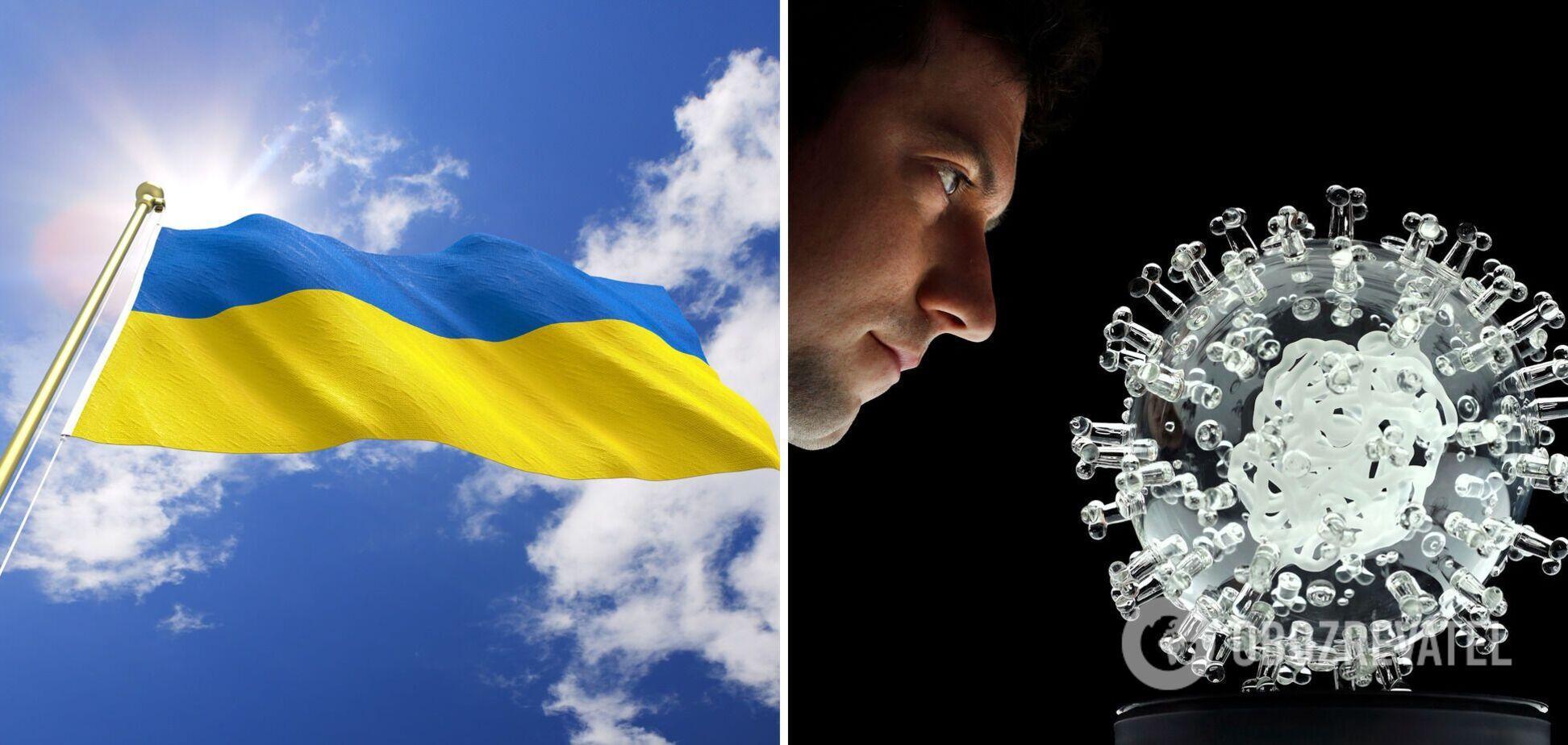 Українці – безсмертні Боги. Ніякий вірус їх не візьме?