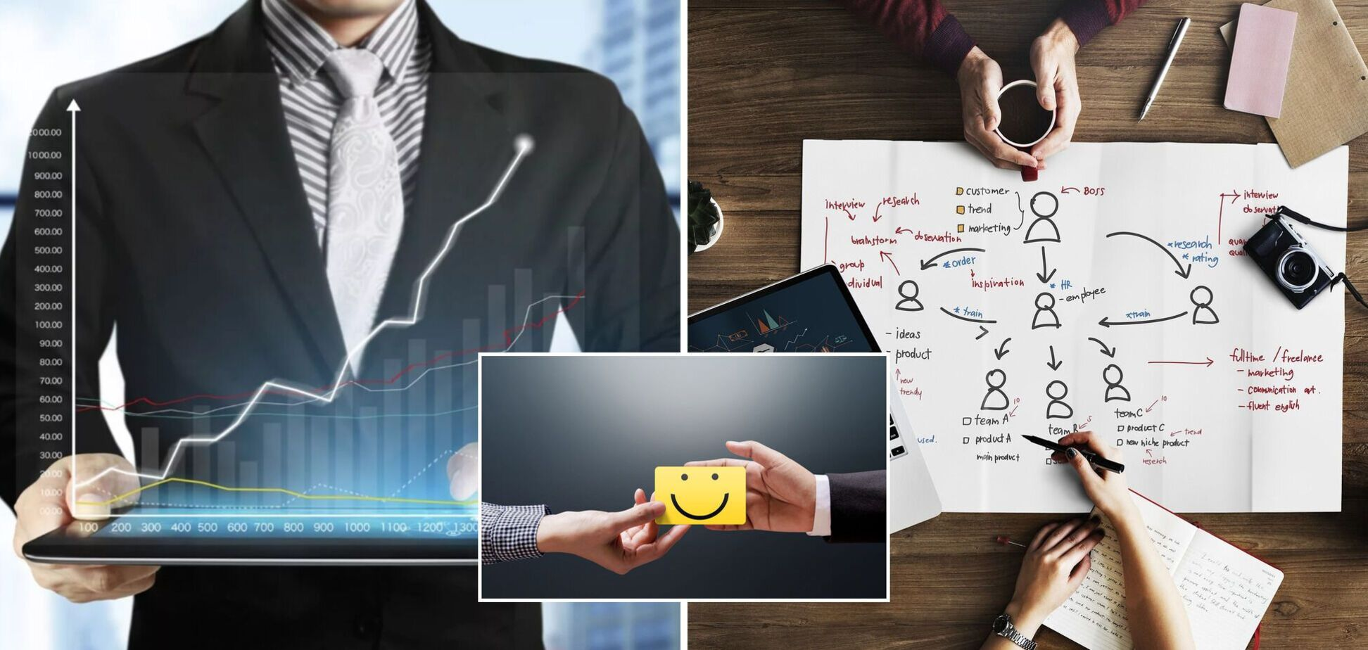 Міфи маркетингу, які роблять ваш бізнес вразливим і неконкурентним
