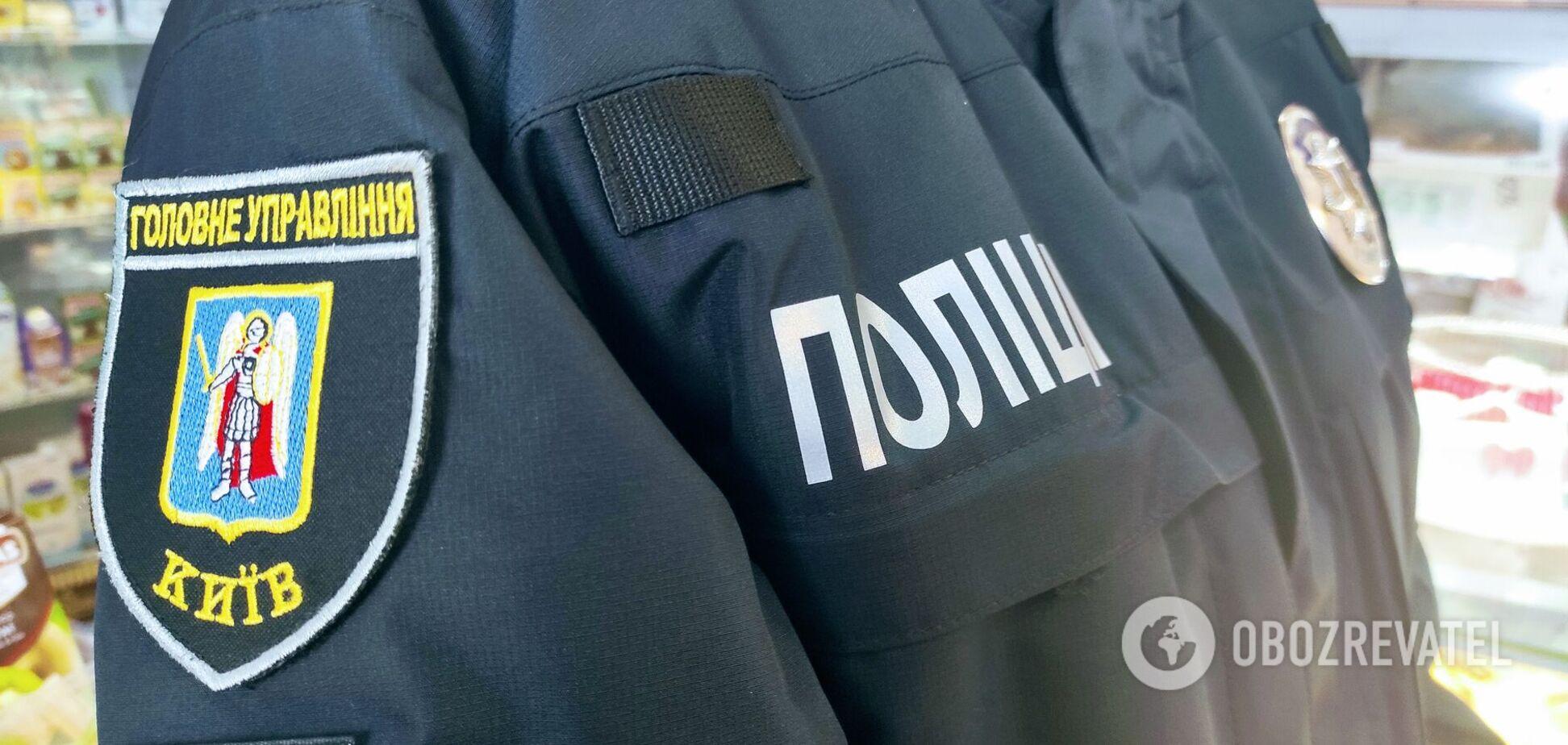 Полиция устанавливает личность погибшей