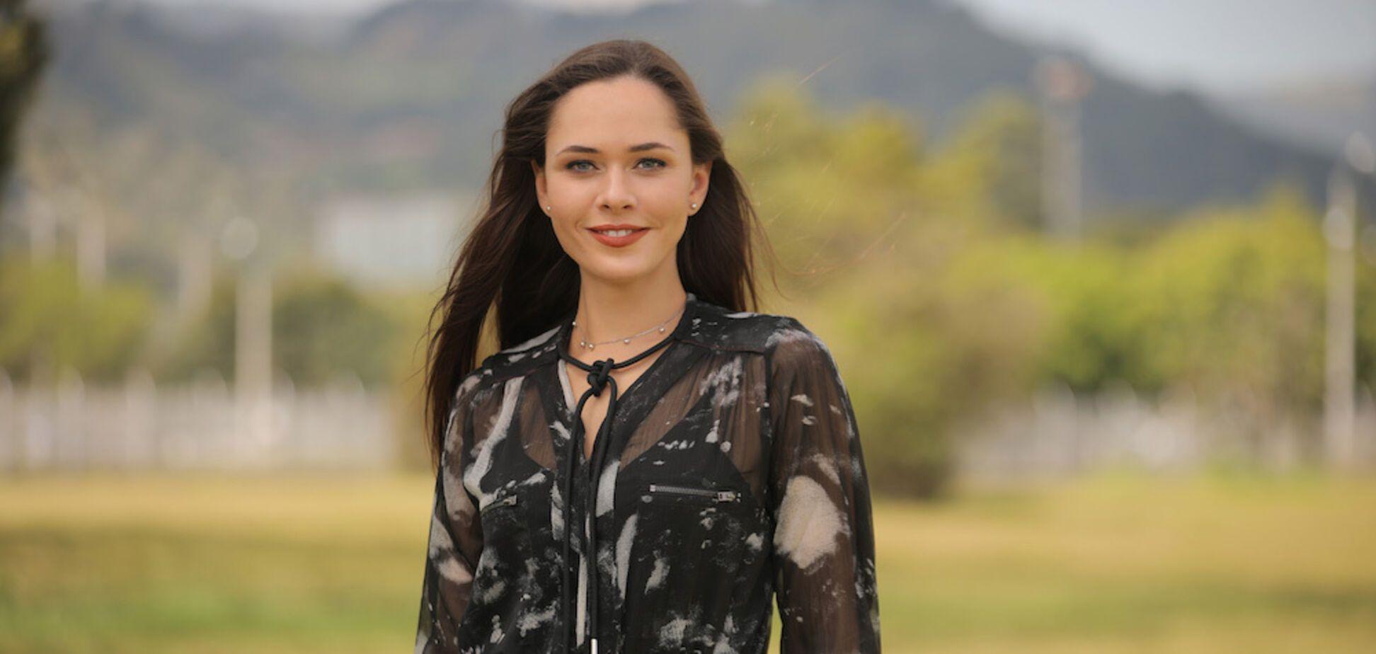 Саніна про зйомки 'Орла і Решки' на батьківщині Пабло Ескобара: там процвітає культ силікону
