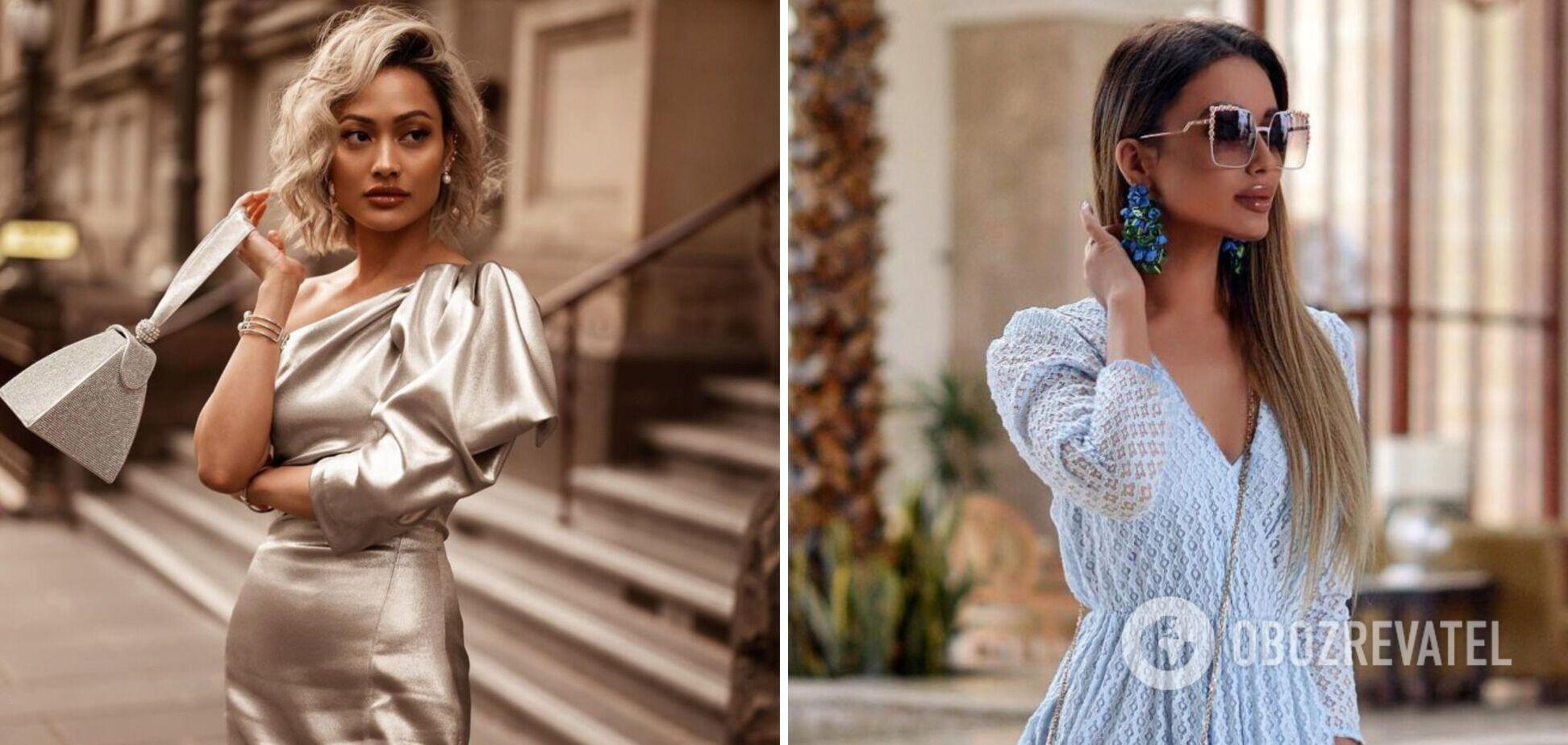 Стилістка назвала сукні, які не варто носити у 2021 році