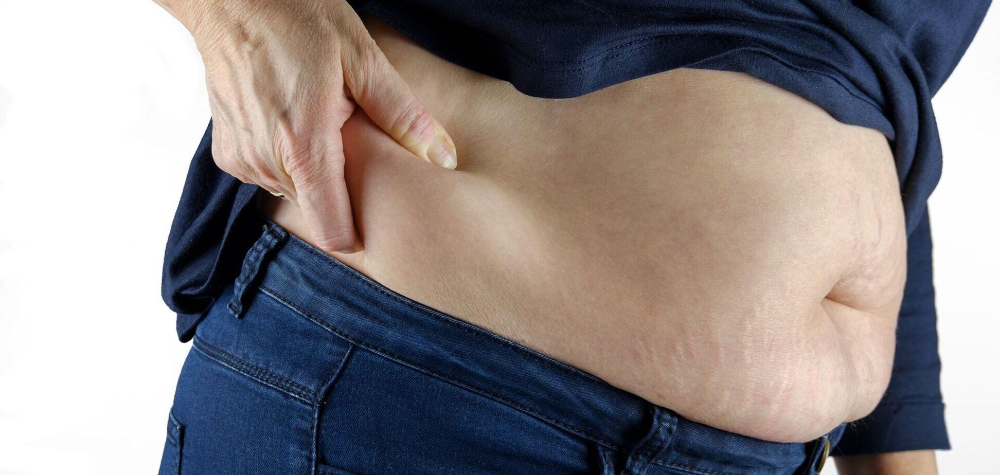 Як прибрати зайвий жир із живота, не виходячи з дому: головні правила