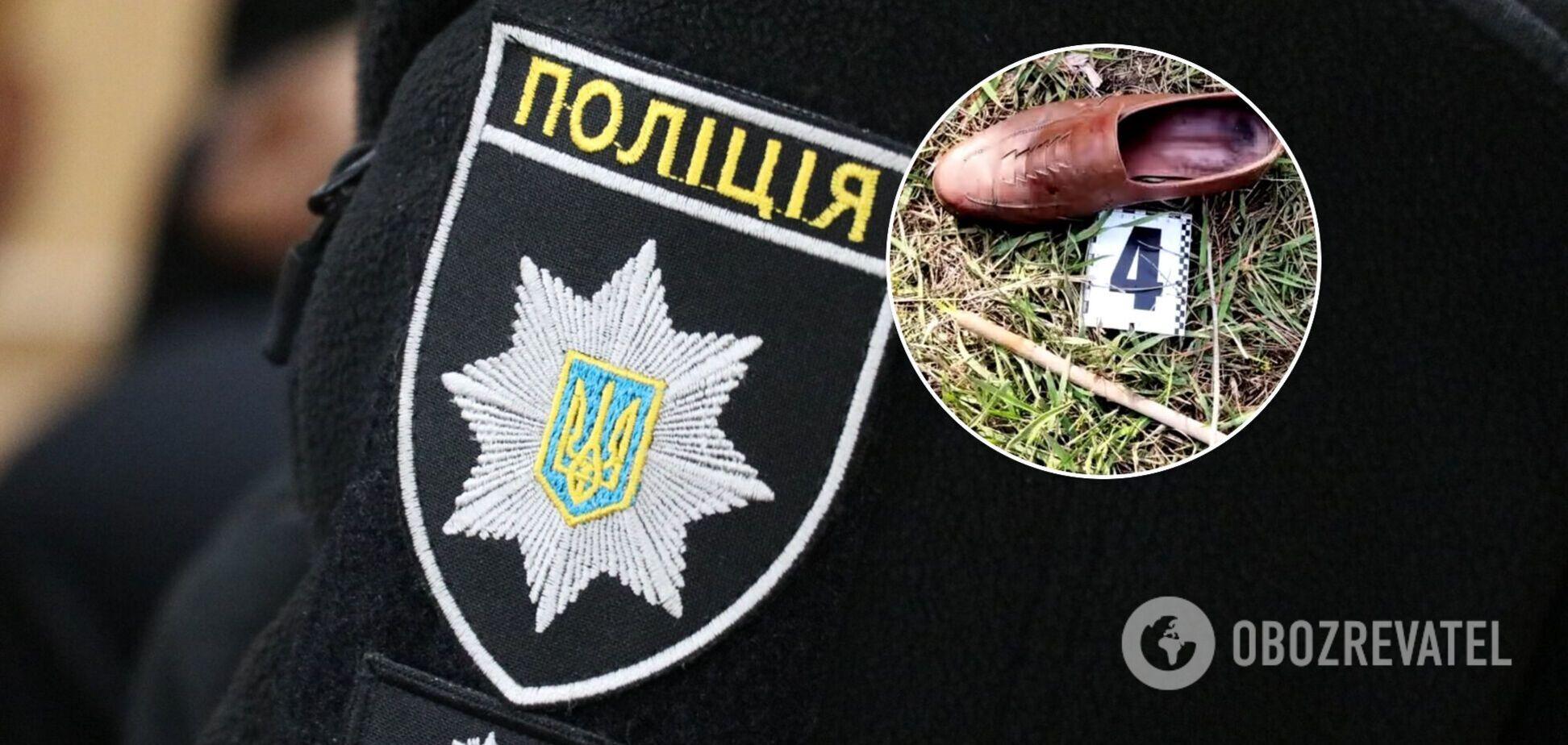 В Одесской области несовершеннолетние убили бездомного