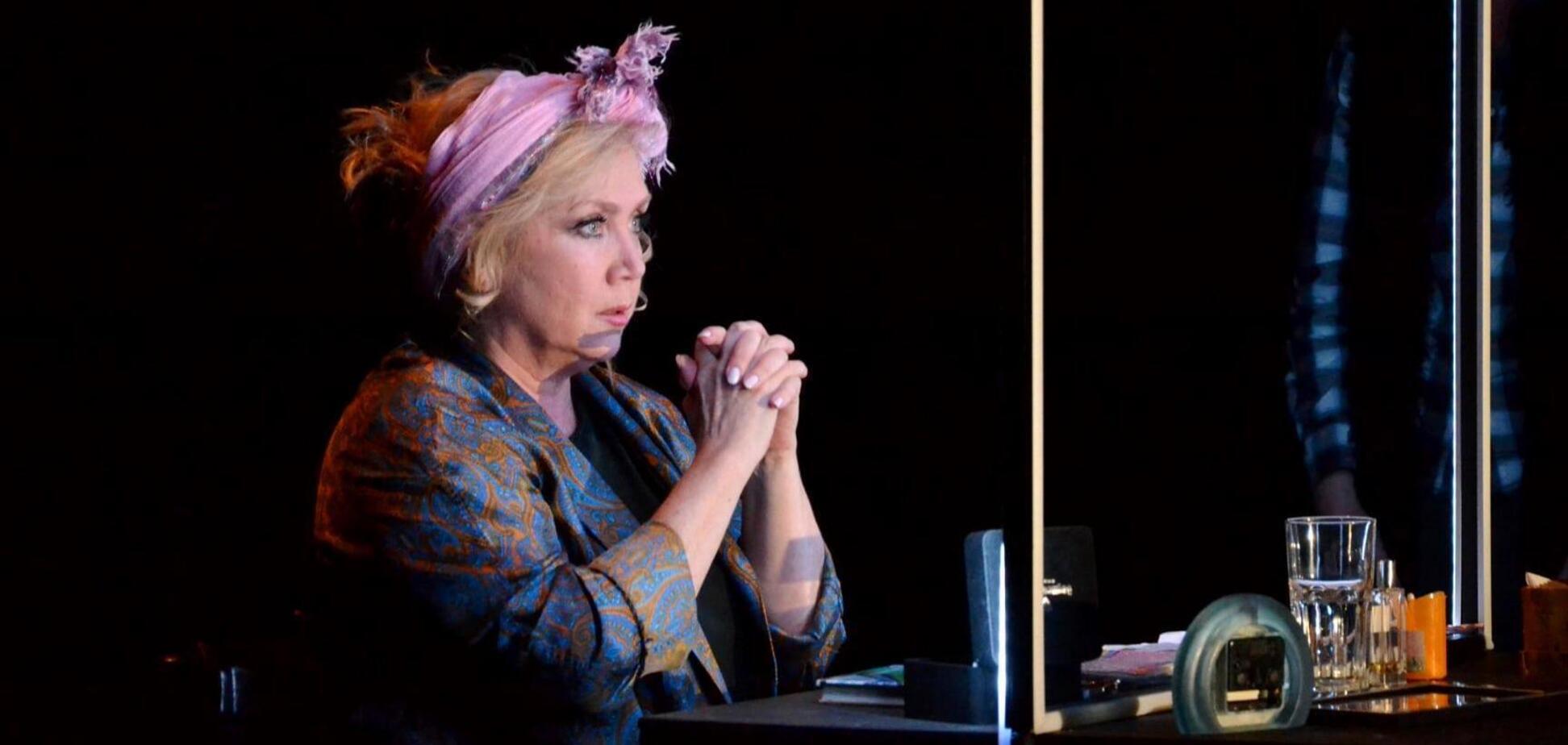 11 марта в Национальной оперетте покажут комедию 'Премьера. Бродвейская история'