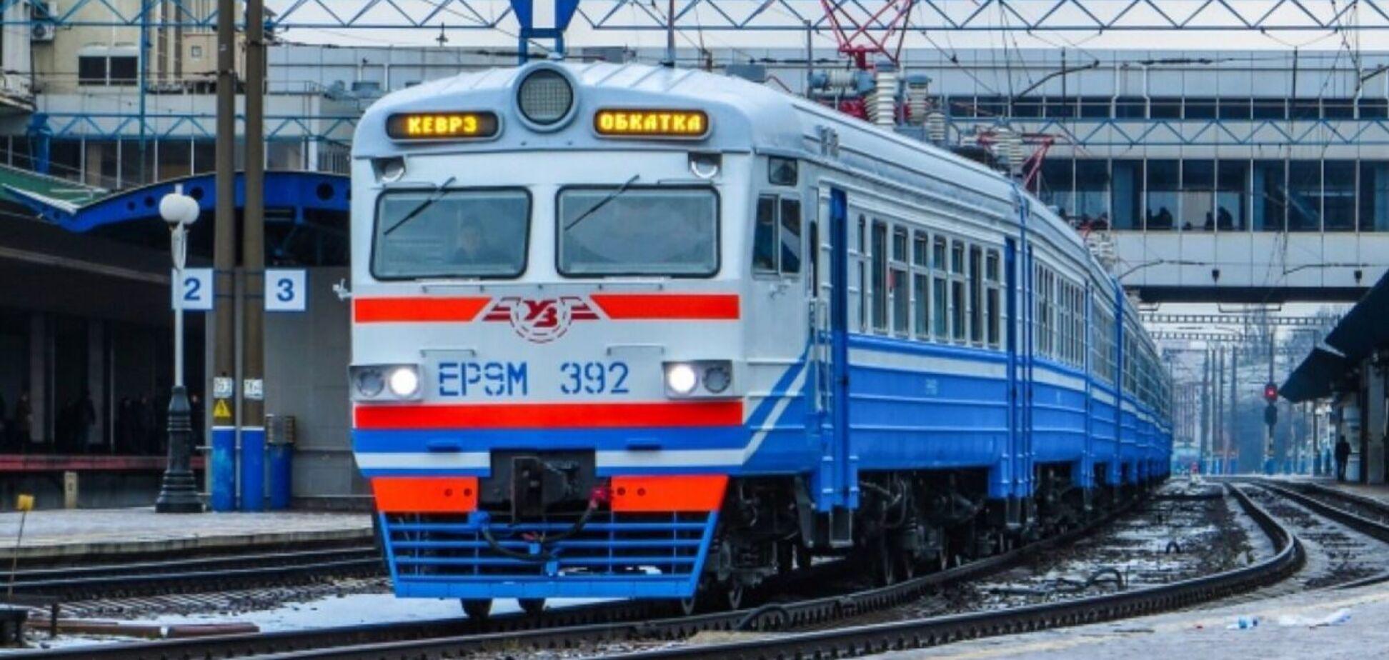 'Укрзалізниця' відновить міжнародні перевезення в червні