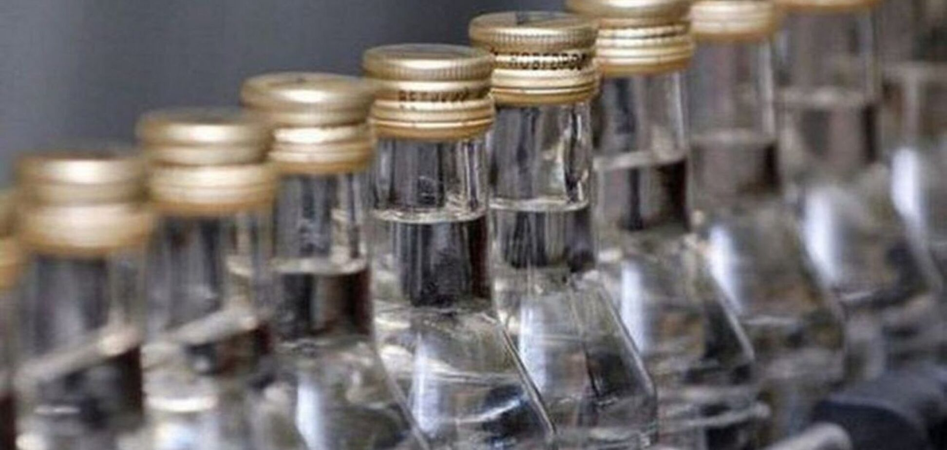 ДФС закрила 74 інтернет-ресурси, які незаконно реалізовували контрафактний алкоголь
